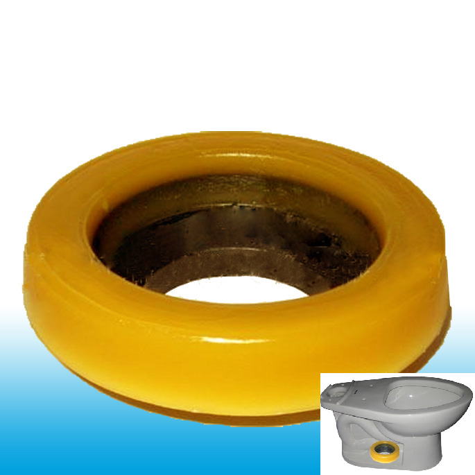 wax ring bowl,toilet flange