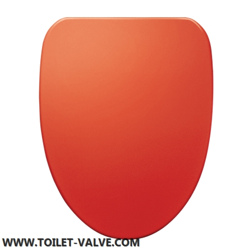 Colored toilet seats–BP111
