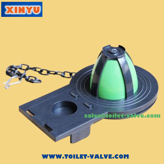 Two Inch Soft Rubber Toilet Flapper Valve -7644611