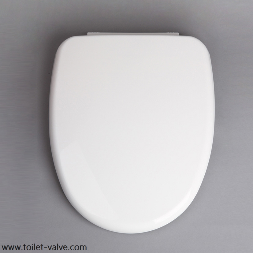Small size PP toilet seat