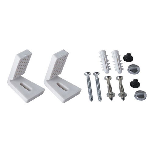 Toilet Pan And Bidet Fixing Kit T3204