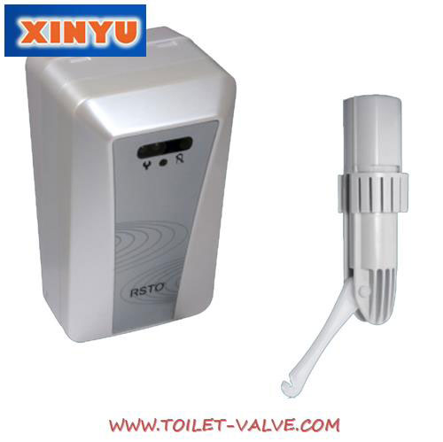 Automatic Toilet Flusher For Tank Toilets QBA-I