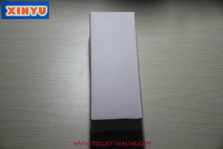 Automatic Toilet Flusher Home