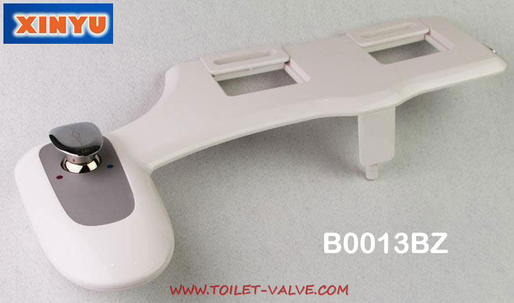 Toilet-Bidet-Seat-with-Cold&Hot-Water