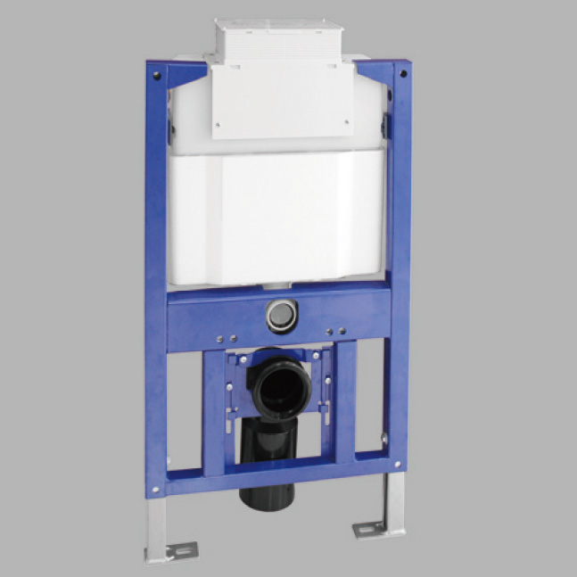 K210-A02 concealed cistern(with K8041 Frame),height 820mm
