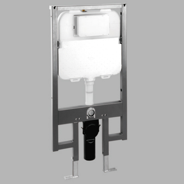 K301-A01 Concealed cistern,(with K8312 frame),height 1140mm