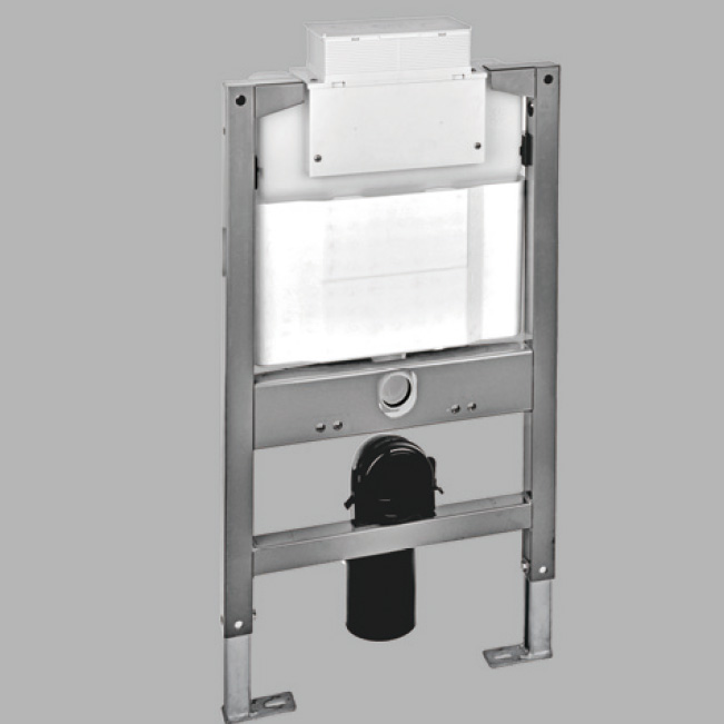 k210-A01 concealed cistern(with K8044 Frame),height 820mm