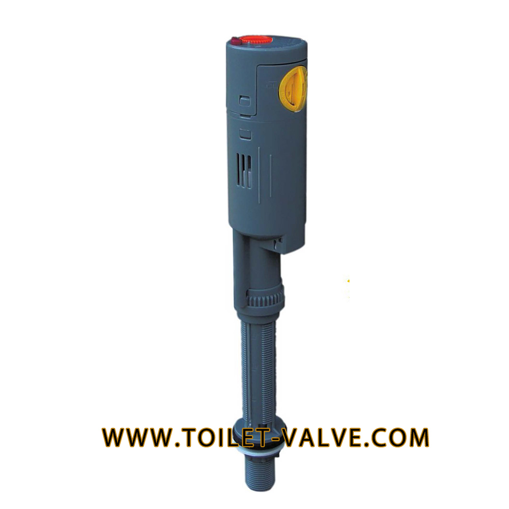 Bottom Entry Float Valve A216